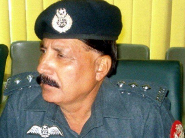 Awam Kay Sipahi - DSP Muhammad Nawaz Shaheed - FearlessWarriors.PK