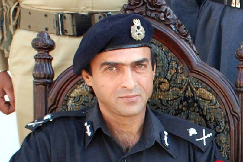 Awam Kay Sipahi - Commandant FC Safwat Ghayur Shaheed - FearlessWarriors.PK
