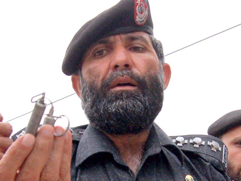 Awam Kay Sipahi - Inspector Hukam Khan Shaheed - FearlessWarriors.PK
