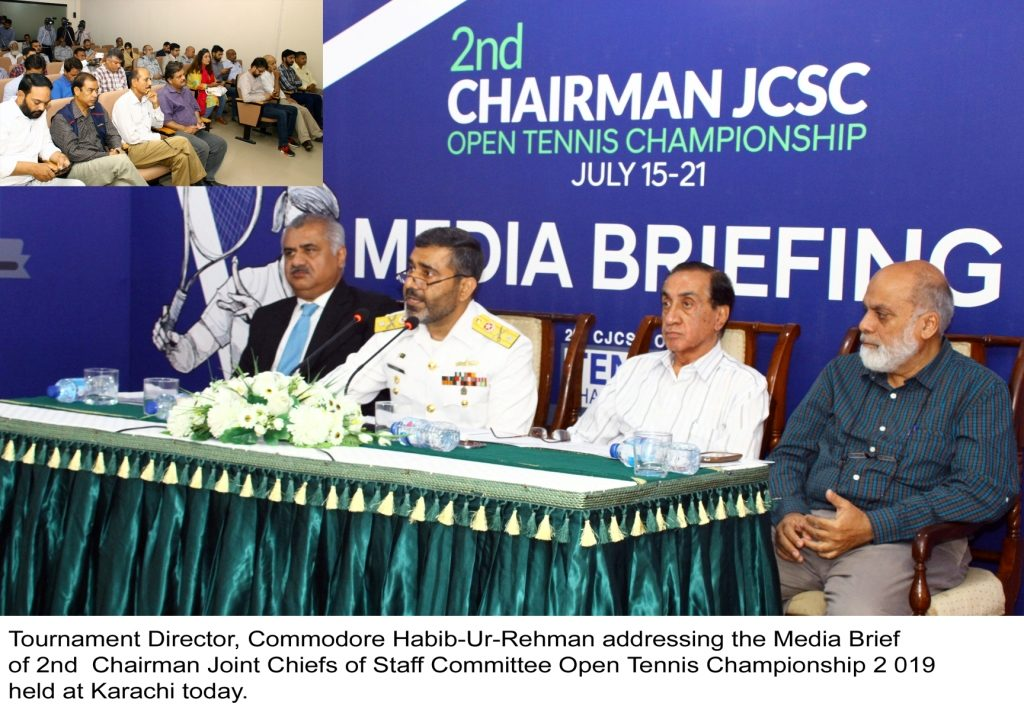 Besides primary mission of safeguarding the maritime frontiers of the country, Pakistan Navy has significantly contributed in organizing International and National sports events in the country. Organizing sports events like Golf, Hockey, Shooting, Squash and Sailing Regatta are some of the hallmarks of Pakistan Navy in promoting healthy sports culture in the country.