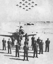 Air Cdre Zafar Masud, HJ, SBt 1- Ghazi of 1965 War - FearlessWarriors.PK