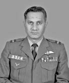 Air Cdre Zafar Masud, HJ, SBt - Ghazi of 1965 War - FearlessWarriors.PK