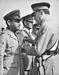 Air Chief Marshal Anwar Shamim 4- Ghazi of 1965 War - FearlessWarriors.PK