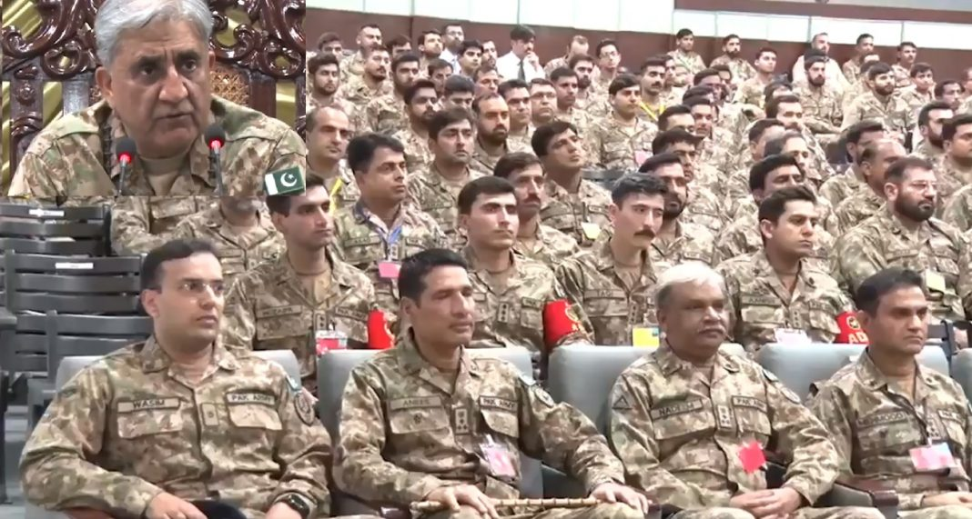 Aug 29, 2019 Strike Corps has critical and decisive role in war COAS - FearlessWarriors.PK