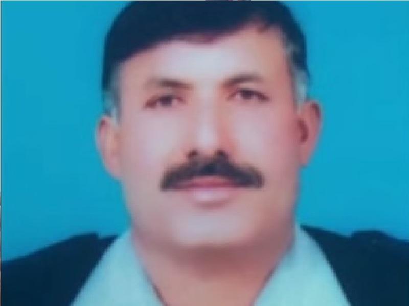 Awam Kay Sipahi - ASI Muhammad Riaz Hussain Shaheed - FearlessWarriors.PK