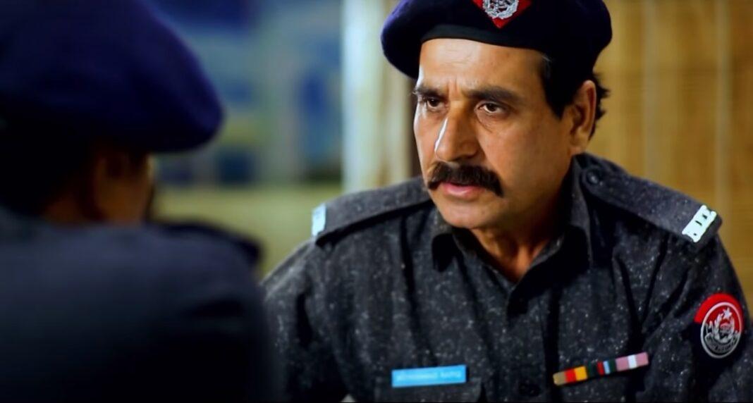 Awam Kay Sipahi - Constable Rafiq Qureshi Shaheed - FearlessWarriors.PK