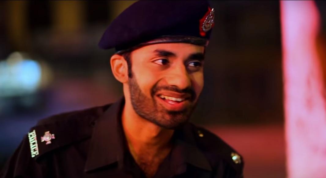 Awam Kay Sipahi - Constable Syed Azeem Shaheed - FearlessWarriors.PK