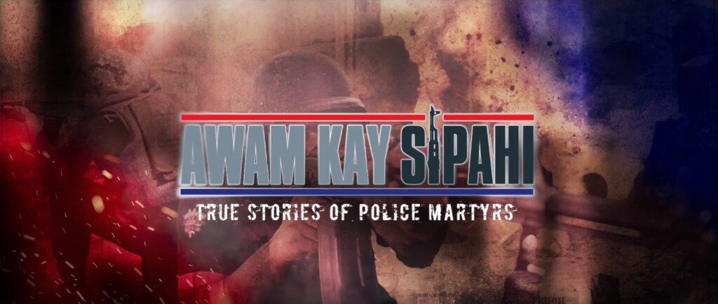 Awam Kay Sipahi - FearlessWarriors.PK