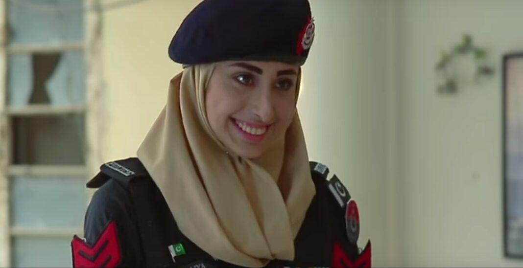 Awam Kay Sipahi - Lady Constable - Aliya Bibi Shaheed 1- FearlessWarriors.PK