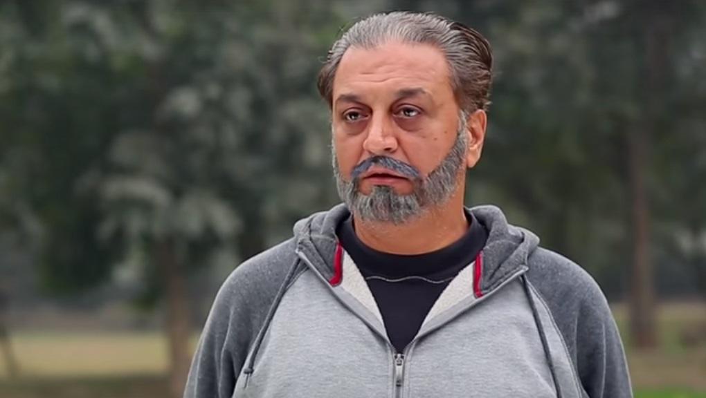 Awam Kay Sipahi - SP Shah Nawaz Khan Shaheed - FearlessWarriors.PK