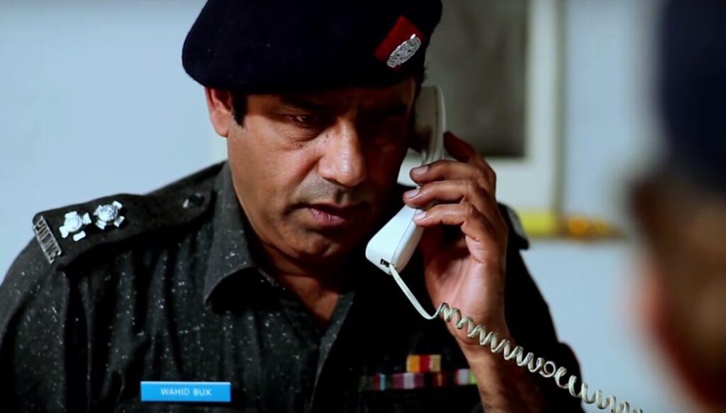 Awam Kay Sipahi - Sub Inspector Wahid Bux Shaheed - FearlessWarriors.PK