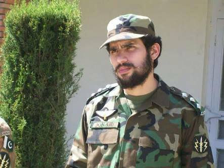 Captain Junaid Khan Shaheed 2- FearlessWarriors.PK