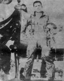 Flt Lt Yunus Hussain Shaheed - FearlessWarriors.PK