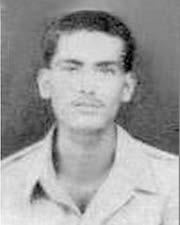 LAC M Anwer Hussain Khan Shaheed | Shaheed of 1965 War - FearlessWarriors.PK