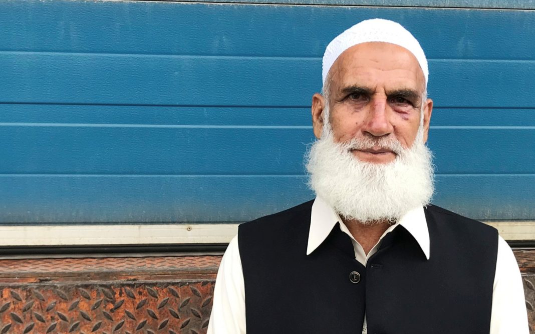 PAF retired personnel Mr Rafiq prevents attack on Mosque in Norway - FearlessWarriors.PK
