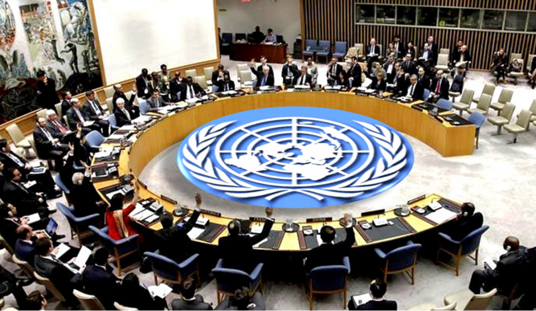 UNSC to hold meeting to discuss India's action in occupied Kashmir - FearlessWarriors.PK
