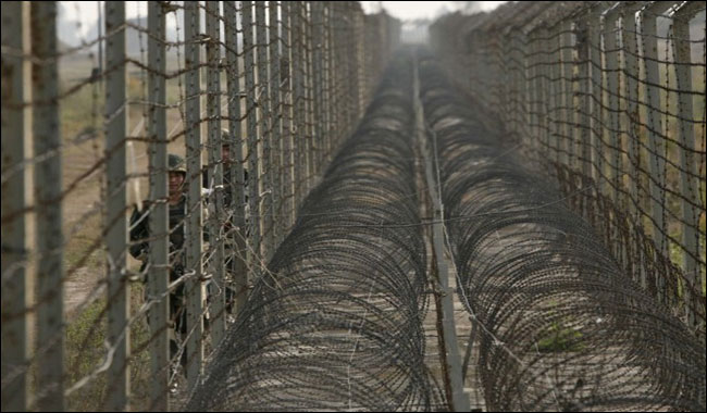 Indian Army unprovoked firing along LOC targeting civil population