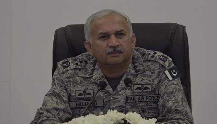 PAF Chief