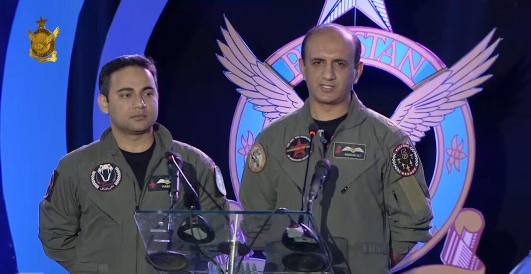 Mujahideen-e-Aflaak Ko Salam 2019 - The most awaited show of the Year - FearlessWarriors.PK