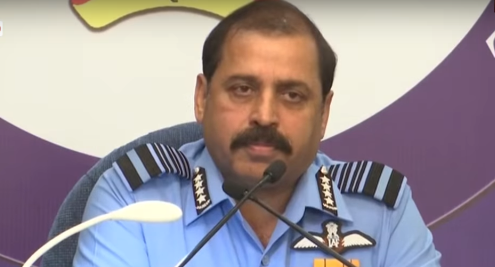 Oct 4th 2019 - Indian Air Force truth comes up with another lie - Balakot Air Strike - FearlessWarriors.PK